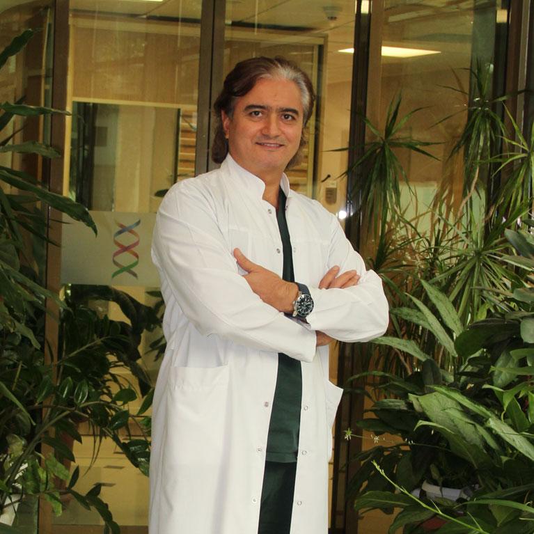Dr. Elviz Qasımov